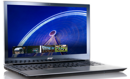 Acer Aspire V5-122P-61456G5 Touchcreen Review